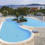 Hotel Alexandros Palace Hotel & Suites 5* Ouranopolis