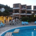 Hotel Le Mirage hotel 2* Krf
