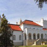 Dvorci Vojvodine i Čenejski salaši