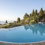 Hotel Aeolos Beach Resort 4* Krf