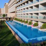 Hotel Amada Colossos Resort 4* Rodos