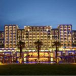 Hotel Mitsis Alila Resort 5* Rodos
