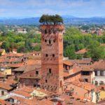 Toskana-Cinque Terre  proleće 2019
