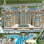 ROYAL HOLIDAY PALACE  5* LETO 2019