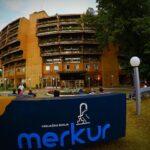 Hotel Merkur Vrnjačka banja